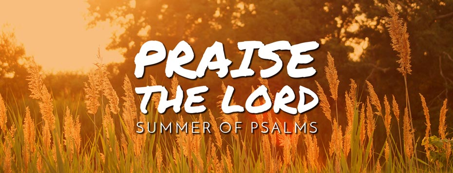 Praise The Lord - Camden Haven Anglican Church