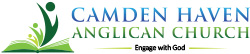 Camden Haven Anglican Church Logo